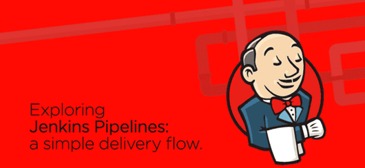 Exploring Jenkins Pipelines: a simple delivery flow